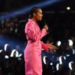 Toate ținutele alese de Alicia Keys, gazda premiilor Grammy 2020