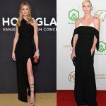 Best celebrity looks: cele mai bune ținute din săptămâna 13-19 ianuarie