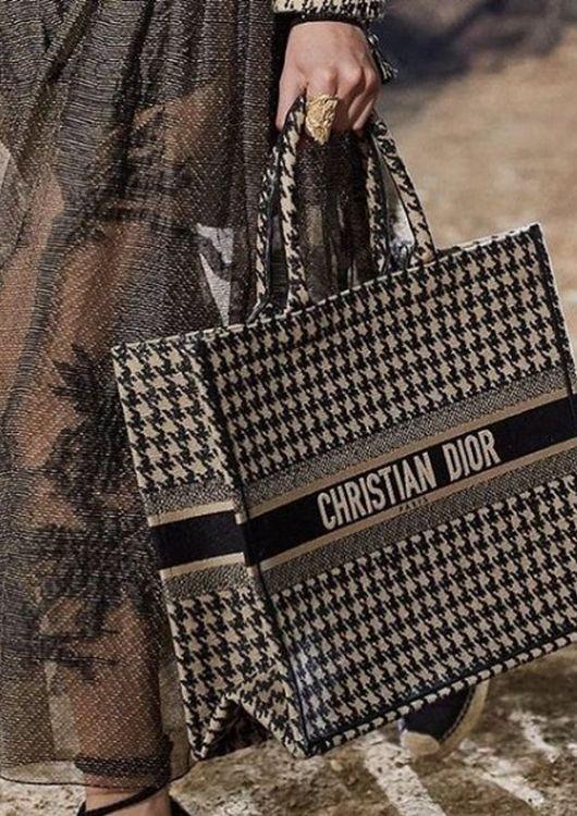 Geantă Dior