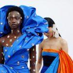 Paris Haute Couture Primăvară 2020: Iris Van Herpen, Schiaparelli & Giambattista Valli