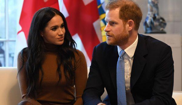 Ce nemulțumiri avea Meghan Markle după ce a devenit Ducesă
