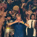 Ultima prezentare couture Jean Paul Gaultier a marcat cei 50 de ani de carieră!