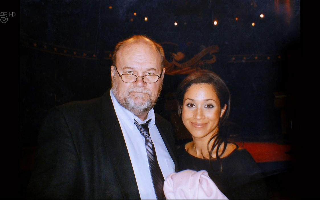 Thomas Markle continuă războiul cu fiica sa! Ce fotografii și întregistrări cu Meghan Markle a făcut publice