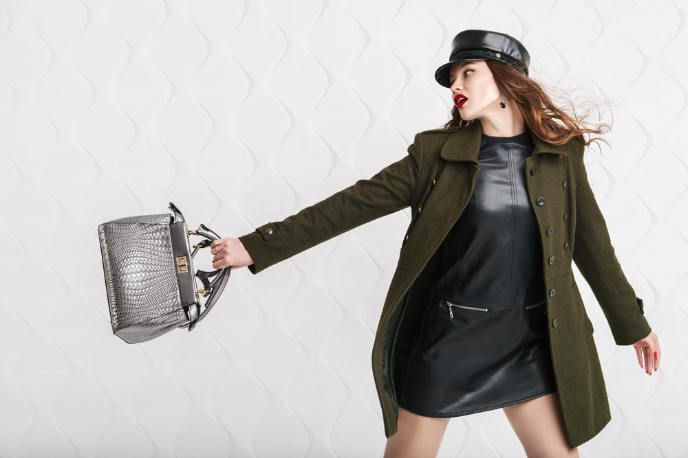 Poșete de piele în trend și plicuri la modă în 2020
