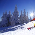 Prognoza meteo la munte pentru săptămâna 27 ianuarie - 2 februarie. Câți centimetri are stratul de zăpadă în principalele stațiuni