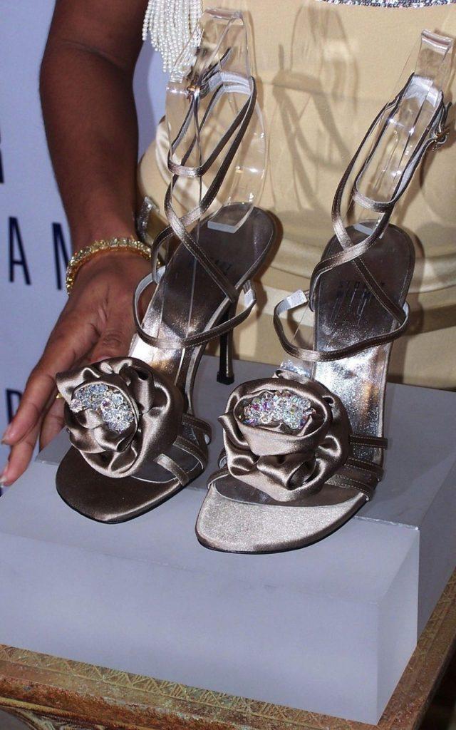 Pantofi Stuart Weitzman Marilyn Monroe