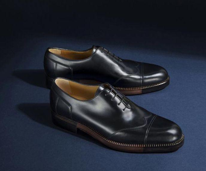 Pantofi masculini Testoni