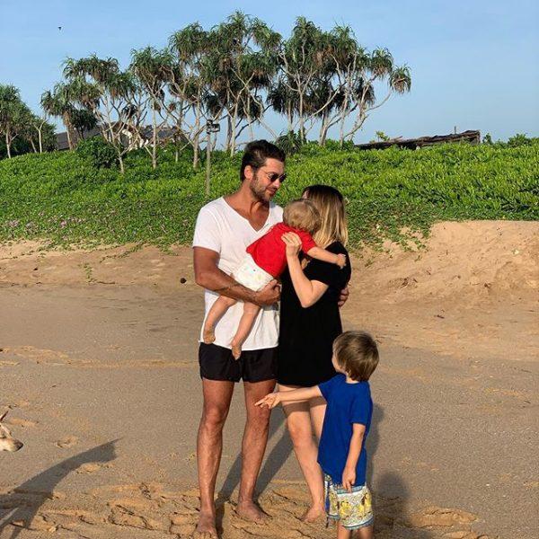Adela Popescu și Radu Vâlcan, totul despre vacanța petrecută în Sri Lanka