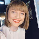 Alexandra Ungureanu este noua concurentă de la 'Bravo, ai stil! Celebrities'! Ce ne-a dezvăluit artista despre show