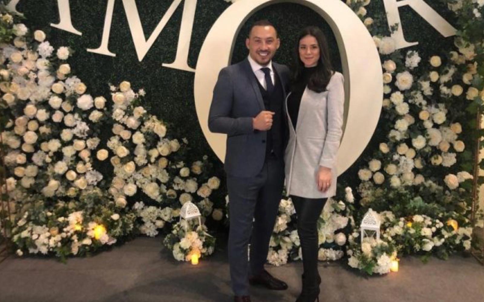 Ștefan Stan, declarații în premieră despre nuntă. Primul interviu impreuna cu soția