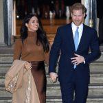 Canadienii refuză să plătească pentru siguranța lui Meghan Markle și a Prințului Harry