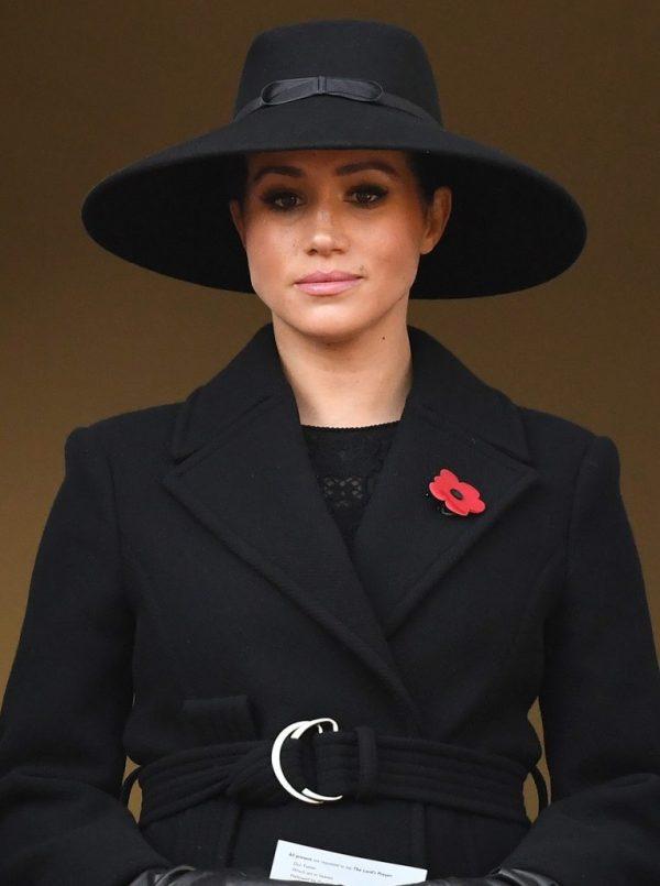 Ce spune Meghan Markle despre Regina Elisabeta