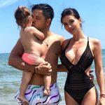 Liviu Vârciu va deveni tătic pentru a treia oară! Iubita lui, Anda Călin, este însărcinată din nou