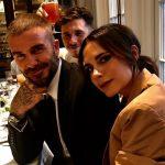 David Beckham, totul despre prima întâlnire dintre el și Victoria