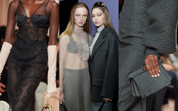 Milan Fashion Week Toamnă 2020: Fendi, Prada și Emilio Pucci