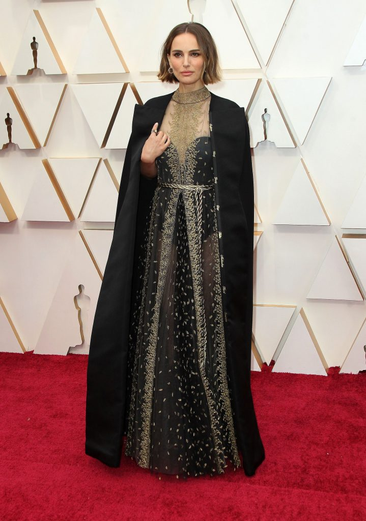 Natalie Portman Foto:hepta