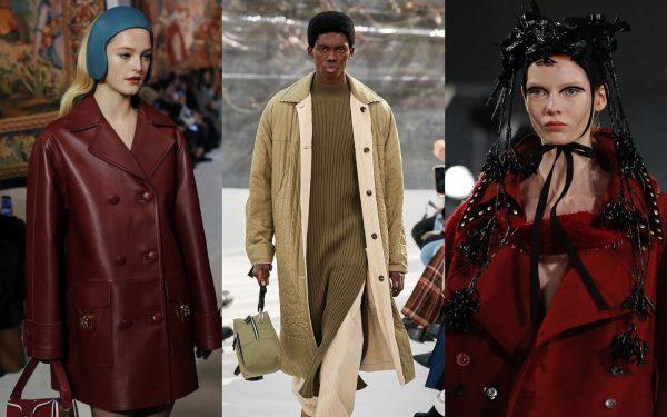 Paris Fashion Week Toamnă 2020: Kenzo, Lanvin și Maison Margiela