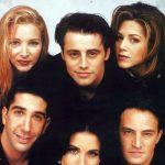Actorii din serialul 'Friends' se reunesc pentru un episod special! Când va fi difuzat