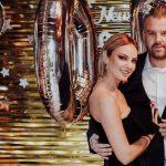 Roxana Ionescu și Tinu Vidaicu s-au căsătorit!