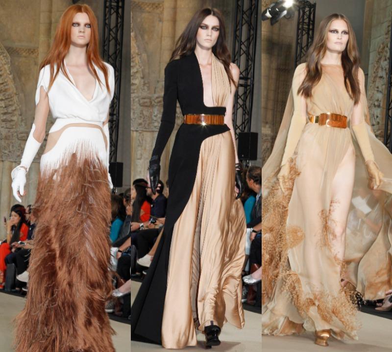 Stephane Rolland 2009 Haute Couture Foto: Hepta