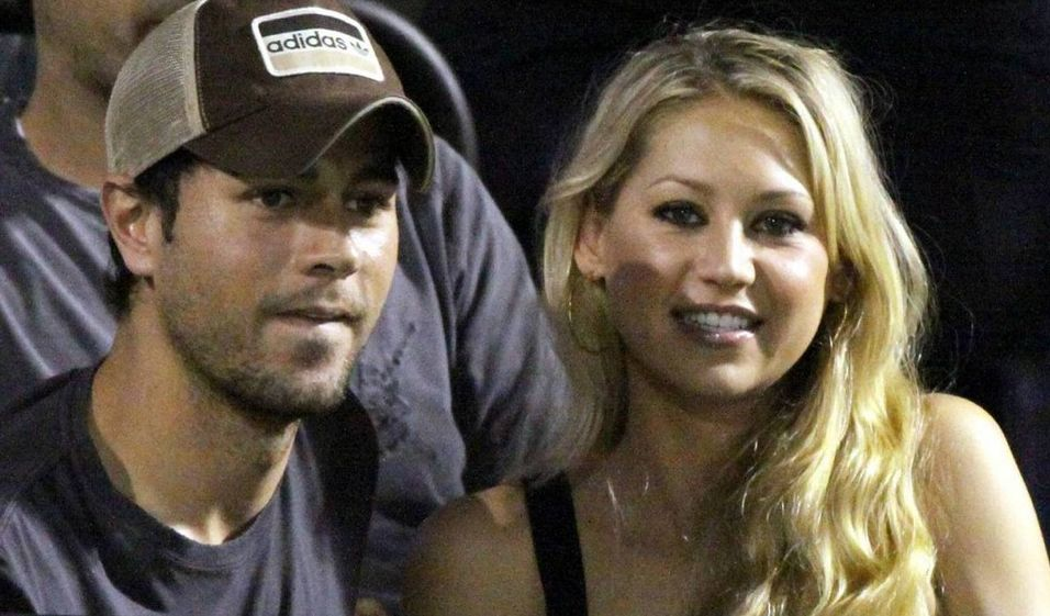 Enrique Iglesias și Anna Kournikova au făcut nuntă în secret? Detaliul care îi dă de gol