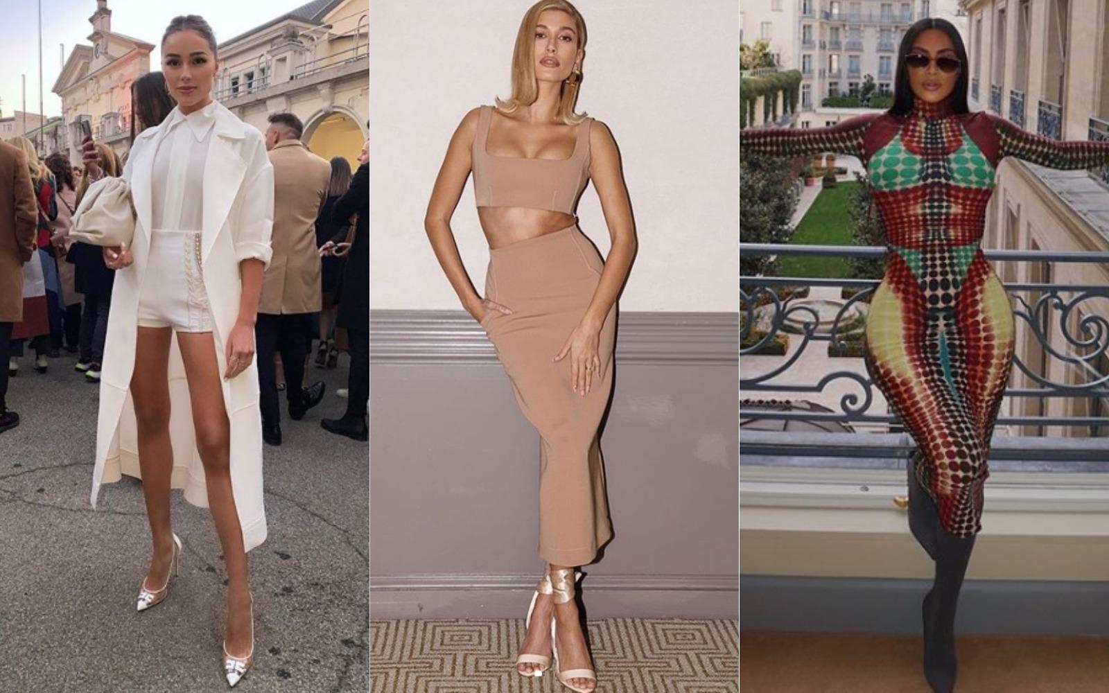 Best celebrity looks: cele mai bune ținute ale vedetelor, în perioada 17-23 februarie