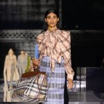 London Fashion Week 2020: show-ul Burberry readuce în prim plan celebrul imprimeu al casei