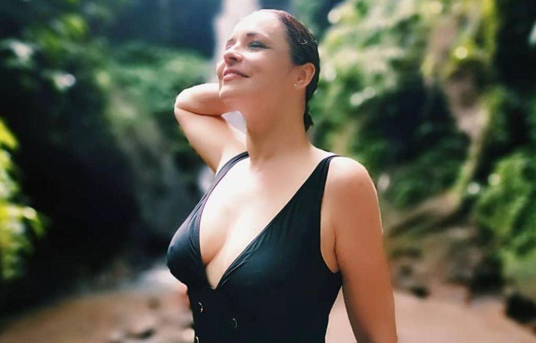Andreea Marin, totul despre vacanța în Bali cu iubitul ei