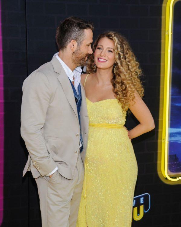 Blake Lively și Ryan Reynolds donează 1 milion de dolari pentru a ajuta în lupta dusă cu coronavirusul