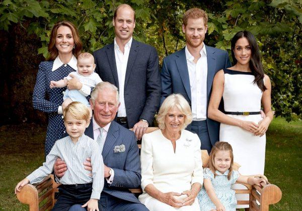 Familia Regală și-a schimbat planurile pentru viitoarea perioadă din cauza coronavirusului