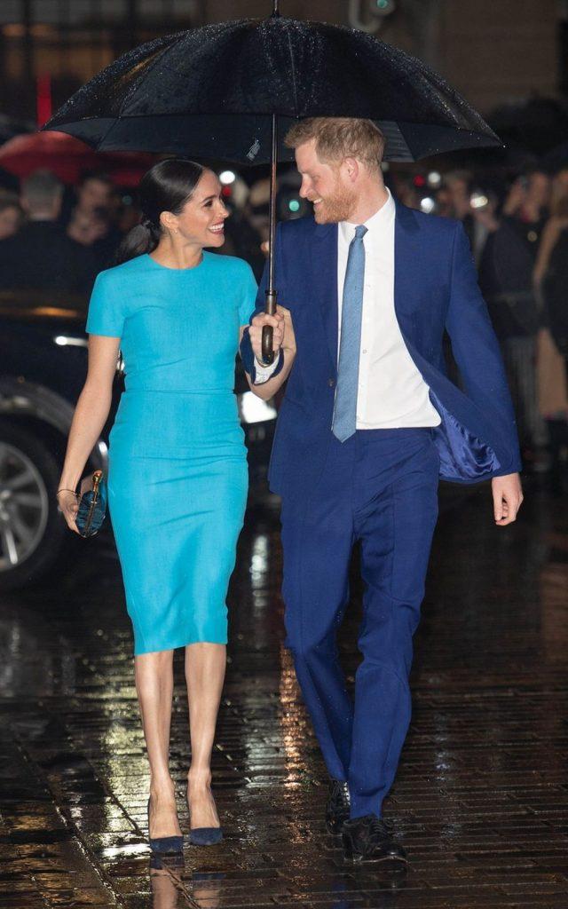 Un fost partener de-al Ducesei Meghan Markle, forțat să spună minciuni pentru sume uriașe de bani