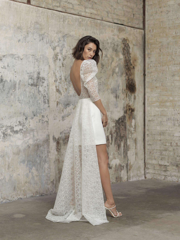 Rime_Arodaky_Civil_bridal 2020 rochii mireasa 2020 trenduri spate gol