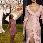 Cele mai frumoase rochii furou pe care celebritățile le-au purtat