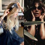 Cele mai stylish femei trecute de 50 de ani