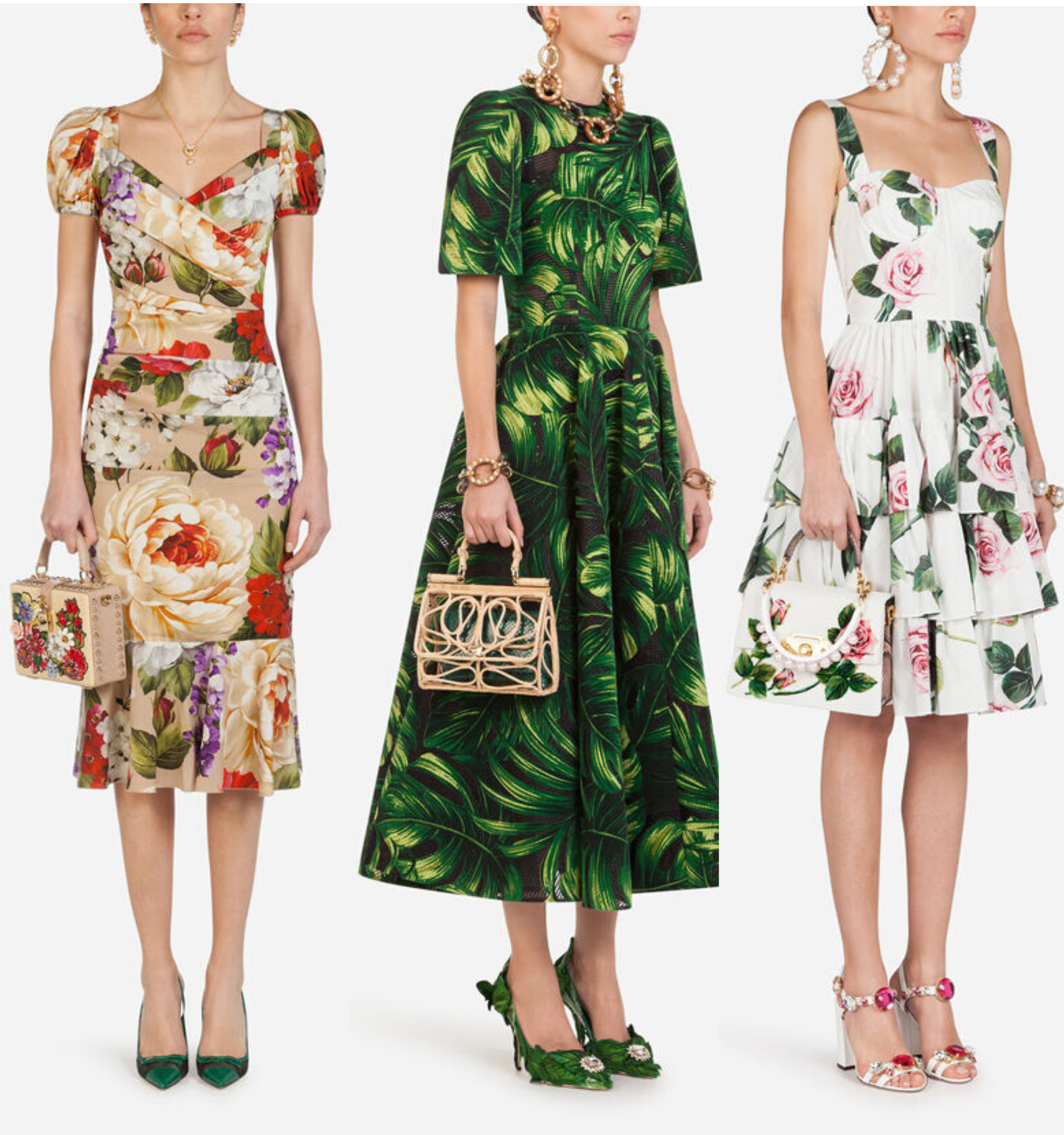 Dolce Gabbana Ready To Wear 2020