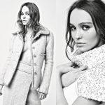 Lily-Rose Depp a împlinit 21 de ani! Care sunt secretele de frumusețe ale vedetei