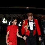 Meghan Markle și Prințul Harry au contactat poliția după ce văzut drone zburând în jurul casei lor