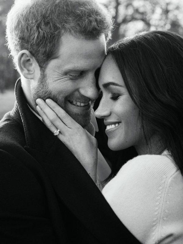 Meghan Markle și Prințul Harry au recreat locul în care s-au îndrăgostit