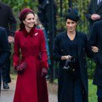Palatul Kensington, declarație oficială neobișnuită despre Kate Middleton și Meghan Markle
