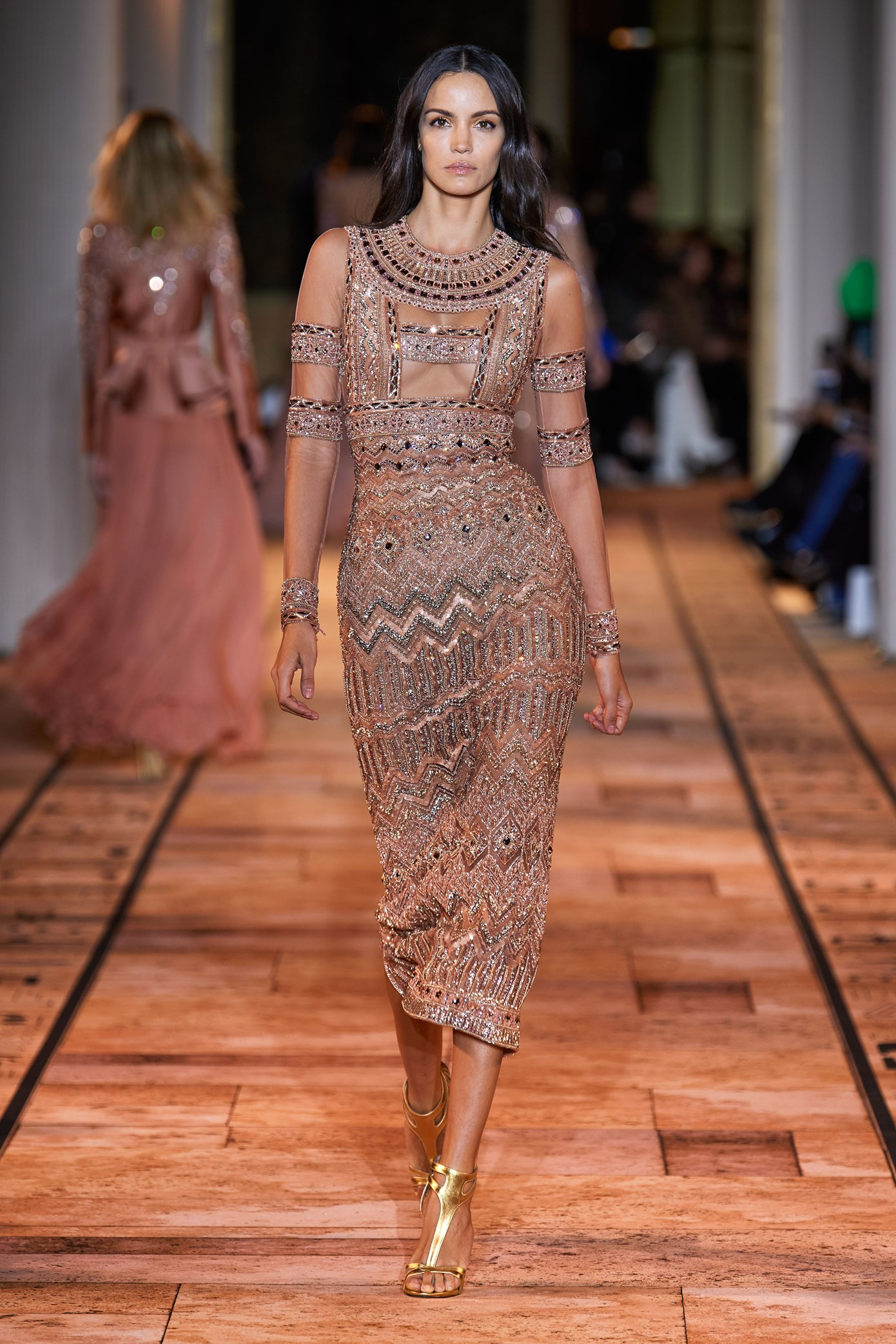 Zuhair Murad Couture Primăvară Vară 2020