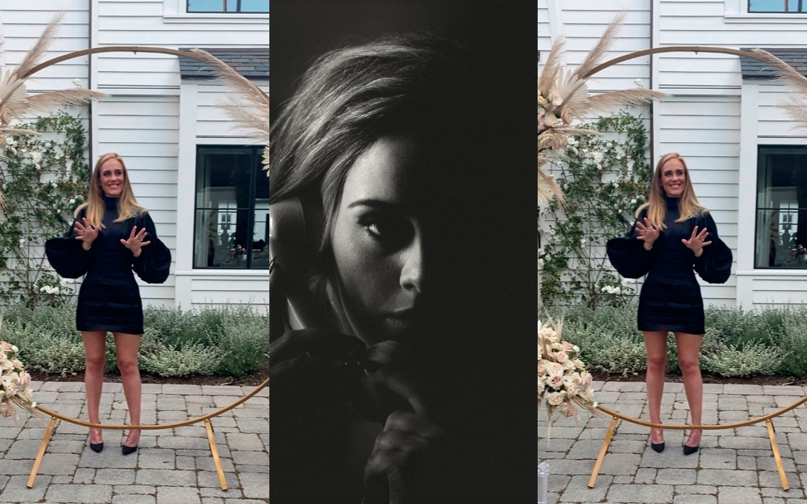 Shop the look: Adele
