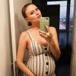 Gina Chirilă a născut! Soția lui Bogdan Vlădău a adus pe lume o fetiță