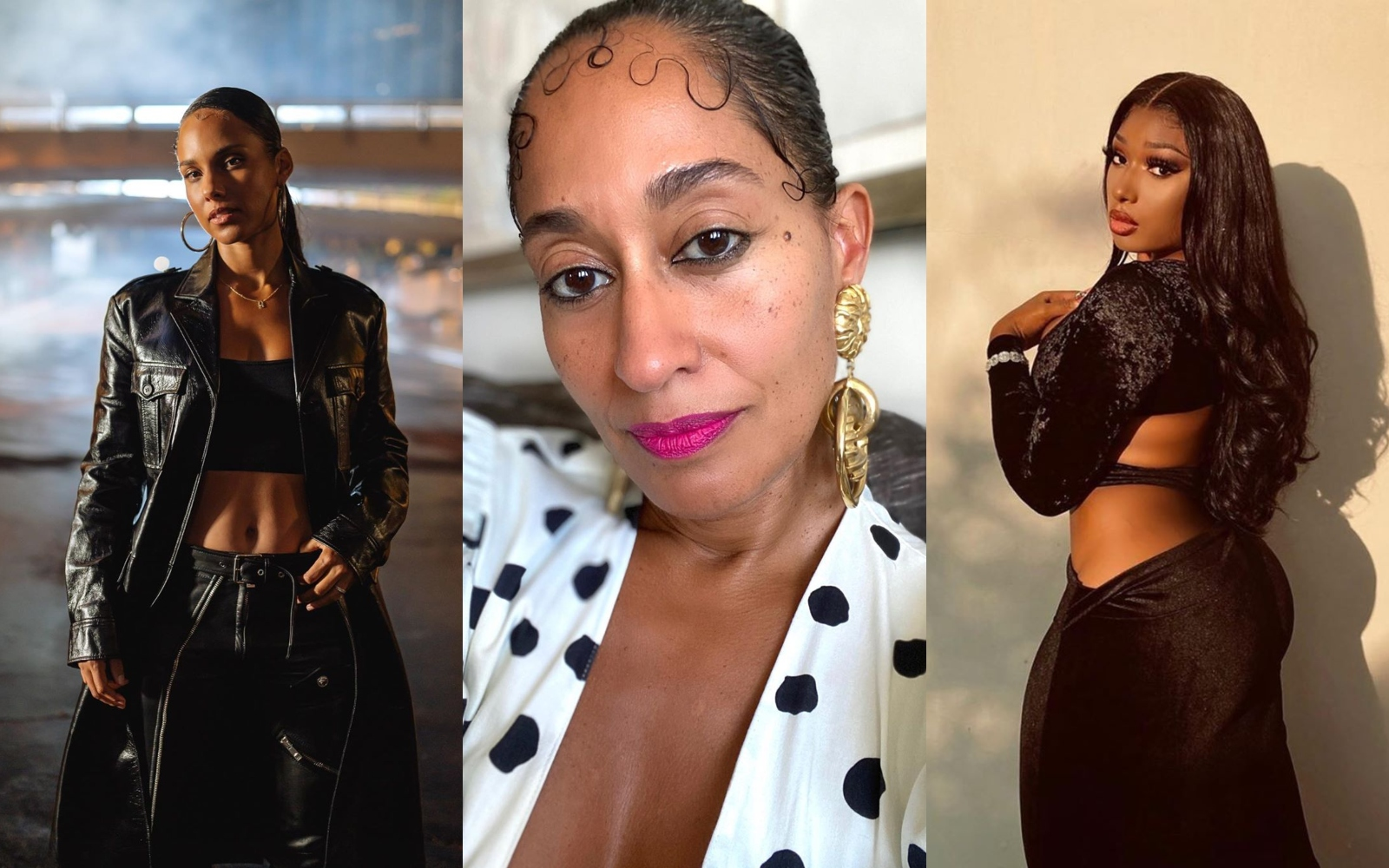 BET Awards: cele mai frumoase look-uri de beauty
