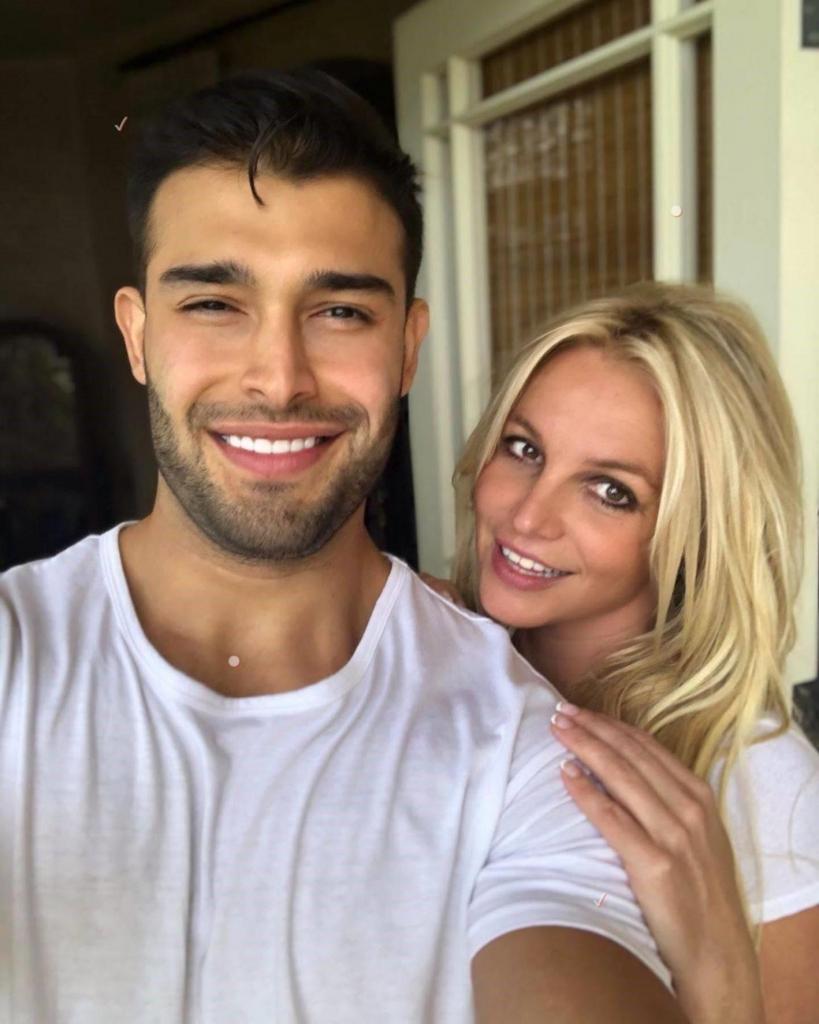 De ce Britney Spears nu se poate recăsători (1)