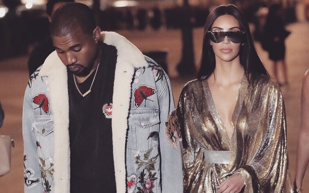 Kanye West, o nouă colaborare cu Gap
