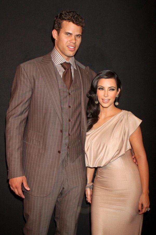 Kris Humphries, dezvăluiri șocante despre mariajul cu Kim Kardashian
