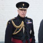 Prințul Andrew nu se va întoarce la îndatoririle regale
