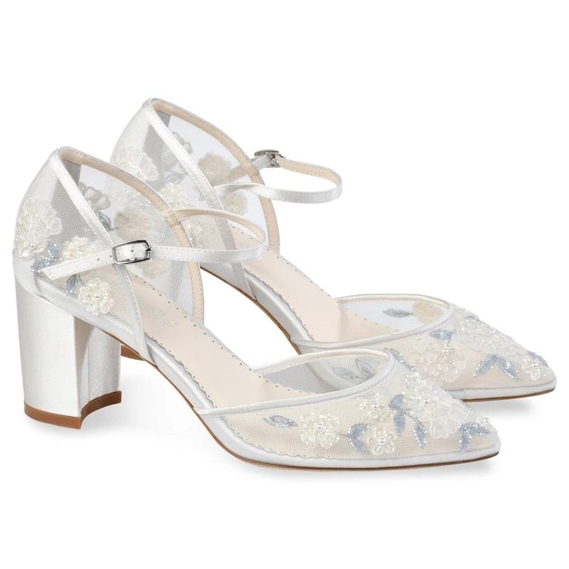 Pantofi de mireasa Bella Belle Shoes