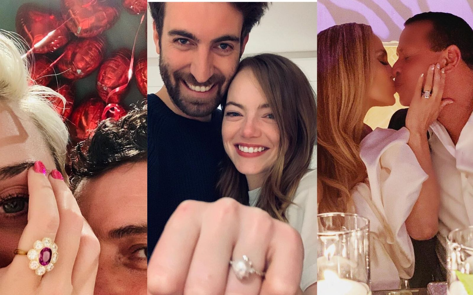 Nunţi celebre pe care abia le aşteptăm în 2020!