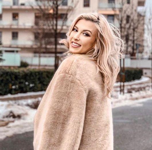 Andreea Bălan dă replica! Ce a spus vedeta despre fericirea după divorț